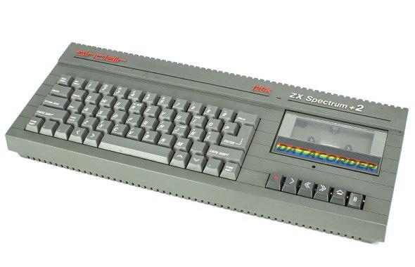 Spectrum+201