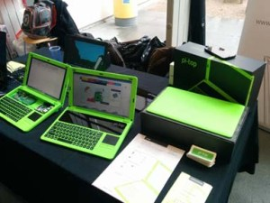 Amazing Pi Laptops from Pi-Top